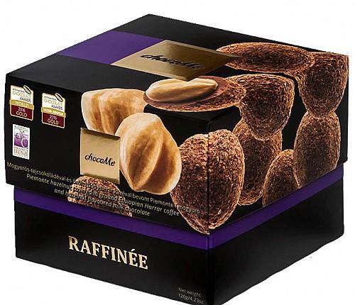 ChocoMe Piemonte-i mogyoró  Raffinée