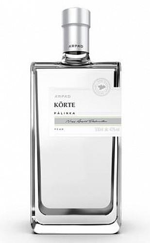 Árpád Pálinka Körte Pálinka 0.5L (40%)
