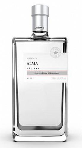 Árpád Pálinka Alma Pálinka 0.5L (40%)