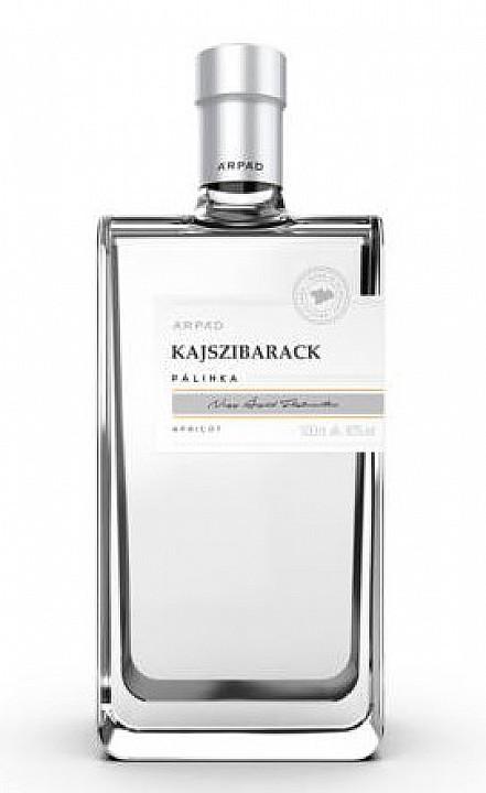 Árpád Pálinka Kajszibarack Pálinka 0.5L (40%)