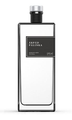 Árpád Pálinka Prémium Bársony Birs 0.5L (40%)