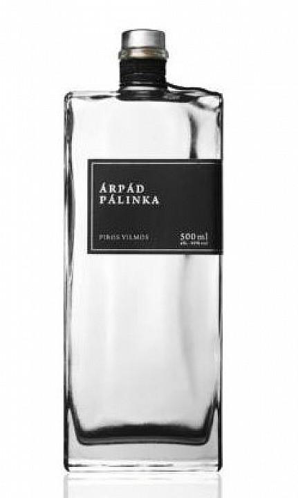 Árpád Pálinka Prémium Piros Vilmoskörte 0.5L (40%)