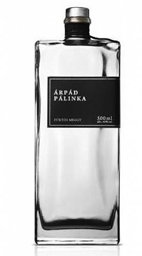 Árpád Pálinka Pálinka Prémium Sajmeggy 0.5L (40%)