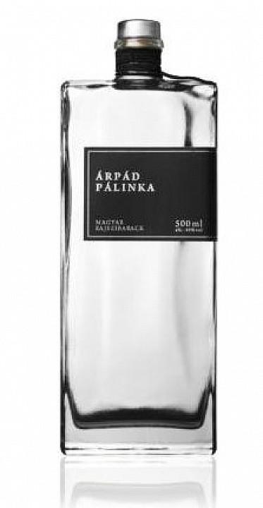 Árpád Pálinka Prémium Magyar Kajszibarack 0.5L (40%)