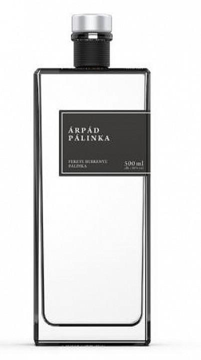 Árpád Pálinka Prémium Feketeribizli 0.5L (40%)