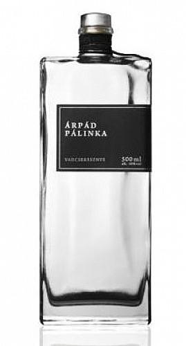 Árpád Pálinka Prémium Fekete Berkenye Pálinka 0.5L (40%)