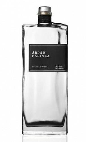 Árpád Pálinka Prémium Vadbodza Pálinka 0.5L (40%)