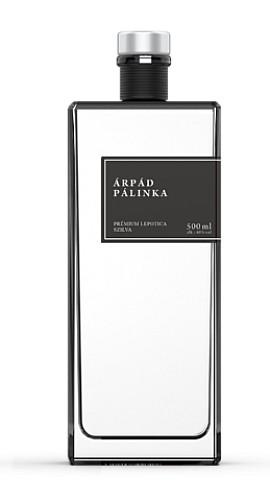 Árpád Pálinka Pálinka Prémium Lepotica Szilva 0.5L (40%)