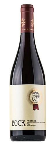 Bock Pinot Noir