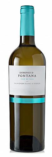 Dominio de Fontana Blanco