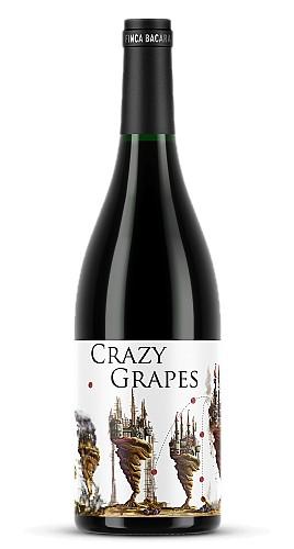 Finca Bacara Crazy Grapes
