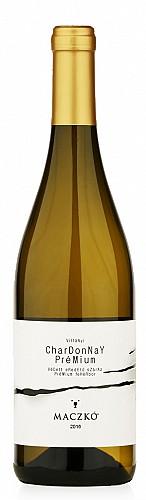 Maczkó Prémium Chardonnay