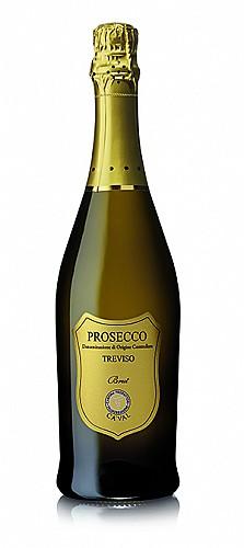 Val d'Oca Scudo Oro Prosecco (0,75 L)
