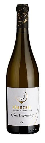 Várszegi Wieland Selesction Chardonnay