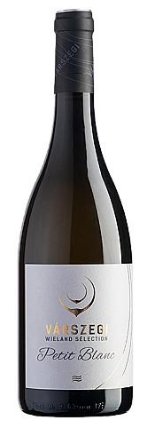 Várszegi Wieland Selection Petit Blanc Cuvée