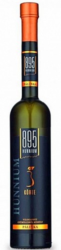 Hunnium Körte (0,5 L)