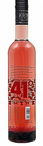 GUSTO Ágyas  41° Cseresznyepálinka