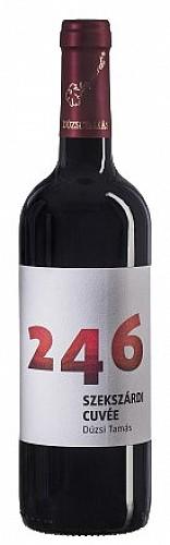 Dúzsi Cuvée 246