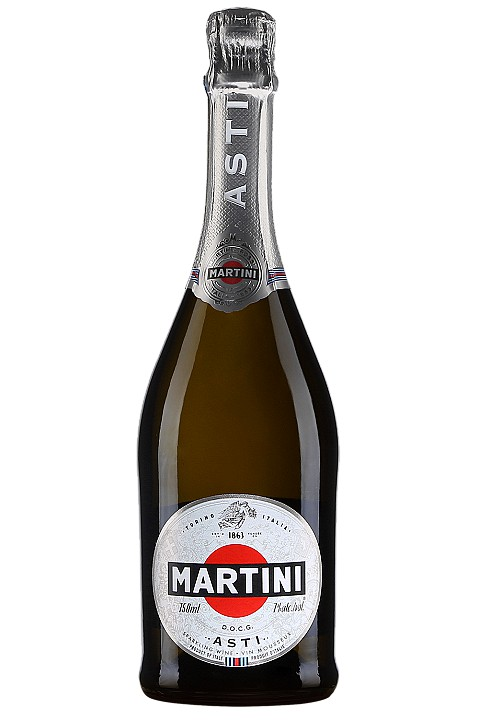 Asti Martini Spumante Pezsgö (0,75 L)