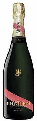 Mumm Cordon Rouge Rosé Pezsgő [0,75L]