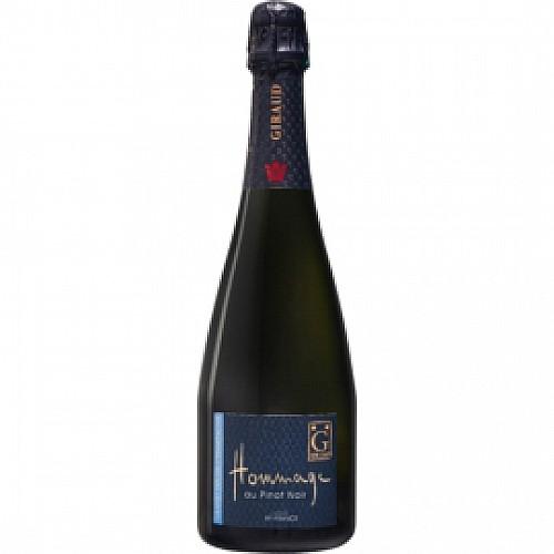 Henri Giraud Hommage au Pinot Noir Blanc de Noirs (0,75 L)