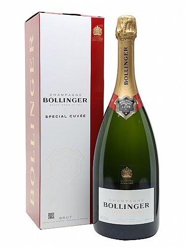 Bollinger Special Cuvée Magnum (1,5 L) -díszdobozzal-
