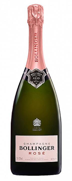 Bollinger Rosé Brut (0,75 L)