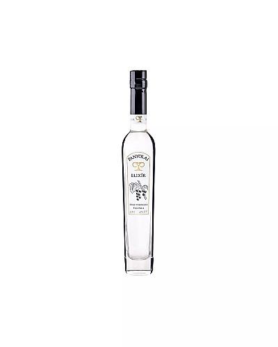 Panyolai Elixír Fekete cseresznye (0,5 L)